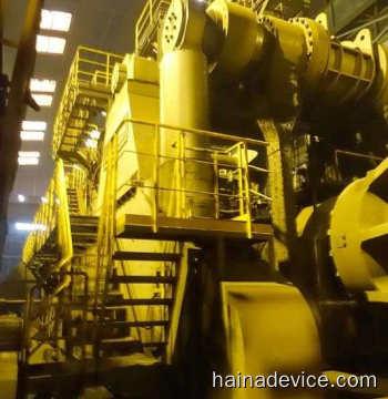 日本三菱油压机-四柱油压机